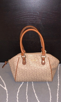 Used Authentic Calvin Klein satchel bag in Dubai, UAE