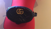 Used Gucci Crossbody and belt bag  in Dubai, UAE
