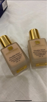 Used Two Estee lauder foundations brand new in Dubai, UAE