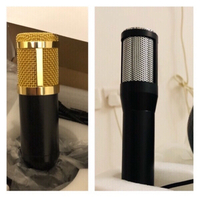Used Offer-2 Condenser Microphone Recorders  in Dubai, UAE