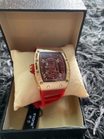 Used Brand new skull watches  in Dubai, UAE