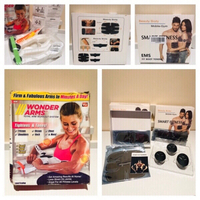Used Arms Workout System & mobil gym fitness  in Dubai, UAE