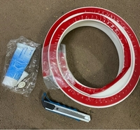 Used Magnetic water Retaining strip in Dubai, UAE