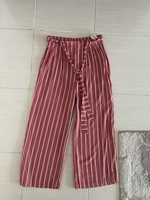 Used Koton flare pants size L  in Dubai, UAE