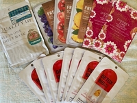 Used Face masks in Dubai, UAE