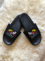 Used Fashion slipper size EU 36/37 in Dubai, UAE