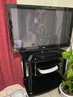 "Used LG TV 40"" sell price AED 550 in Dubai, UAE"