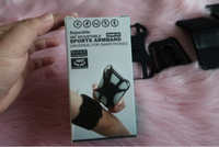 Used Arm band phone holder in Dubai, UAE