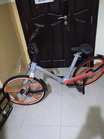 Used Bicycle Mobile. Imported from UK in Dubai, UAE