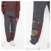Used Dune Sweatpants S with Swarovski cristal in Dubai, UAE