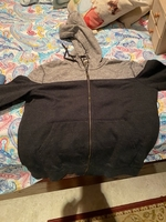 Used Hoodie. Size is medium  in Dubai, UAE