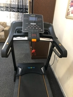 Used Laperva treadmill for sale only for 3000 in Dubai, UAE