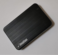 "Used imation 2.5"" 320GB HDD !NOT WORKING! in Dubai, UAE"
