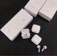 Used Pro 4 Wireless Airpods by Jennmart  in Dubai, UAE