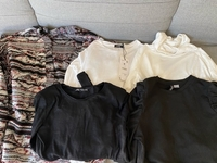 Used Assorted clothes size S/M in Dubai, UAE