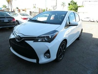Used 2018 Toyota Yaris Hatchback in Dubai, UAE