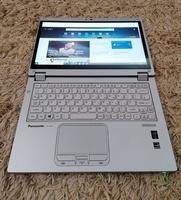 Used Laptop corei5, with touch screen in Dubai, UAE