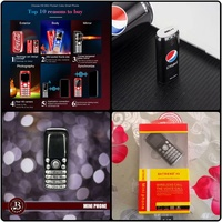 Used New Antique Mini Pepsi phone in Dubai, UAE
