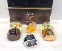 Used Paco rabanne lady millionaire set in Dubai, UAE