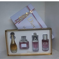 Used dior gift set in Dubai, UAE