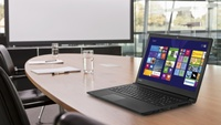 Used Toshiba Laptop core i5 4th generation in Dubai, UAE