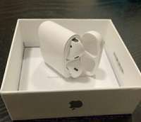 Used Apple AirPods Generation 2 in Dubai, UAE