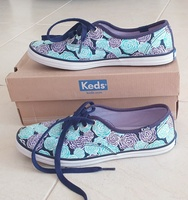 Used Women sneakers Keds in Dubai, UAE