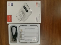 Used Yosonda 100% A38 Power bank 10000 in Dubai, UAE