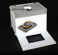 Used Mini photo studio light box in Dubai, UAE