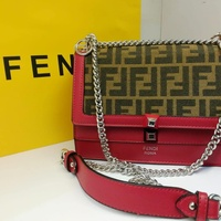 Used FENDI LADIES BAG in Dubai, UAE