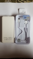 Used Portable Power Bank Smart 2030 25000mAh in Dubai, UAE