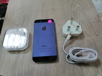Used IPhone 5- 32 GB in Dubai, UAE