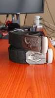 Used TWO BELTS PSP1 in Dubai, UAE