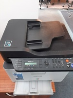 Used Samsung printer Xpress C460FW in Dubai, UAE