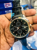 Used Tissot Watch (Black) in Dubai, UAE