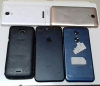 Used BOUNDLES OF DEAD MOBILE (5pcs) in Dubai, UAE