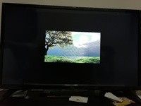 Used Ikon TV 32inch 1080HD Used for 1 month in Dubai, UAE