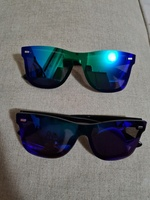 Used Buy 1 get 1 fashionable sunglasses in Dubai, UAE
