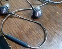 Used Headphone- Samsung AKG in Dubai, UAE
