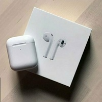 Used Airpod 2nd Generation Brand New .. in Dubai, UAE