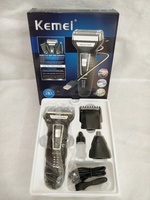 Used KEMEI 3-1 TRIMMER HURRY NOW✅✅💯 in Dubai, UAE