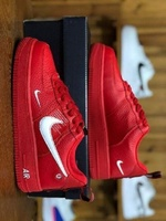 Used Nike airforce, new,size 43 in Dubai, UAE