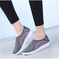 Used Brand new women sneakers comfy size 39 in Dubai, UAE