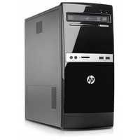 Used HP Desktop CPU Like new in Dubai, UAE