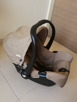Used Joie Carseat. Original from 0+ in Dubai, UAE