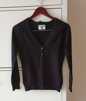Used Black cardigan XS in Dubai, UAE