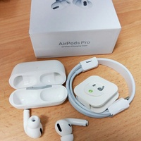 Used AIRPODS PRO MASTER COPY in Dubai, UAE