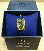 Used For Her -- Original Omax Bangles Watch in Dubai, UAE