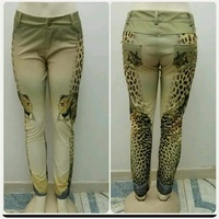 Used Brand new tiger Pant for lady ** in Dubai, UAE