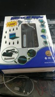 Used 10 pins Laptops Universal Charger/ Offer in Dubai, UAE